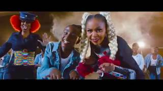 Size 8 Reborn and Wahu - Power Power (Official Video) For Skiza SMS skiza 7633334 to 811