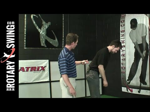 How to get PROPERLY FIT for your putter and Hole more putts!