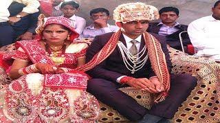 शादी के बाद ससुराल से पहले यहां पहुंच गई दुल्हन