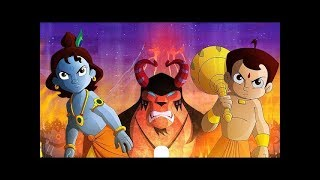 chhota bheem and krishna back in action part ii pakfiles com