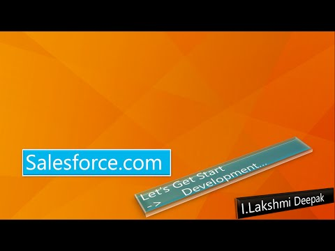 Migration using ANT ( Salesforce.com