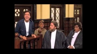 Govinda  - Funny Scene in court
