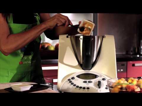 Food Styling - Mango Ice Cream