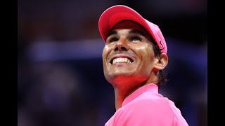 2017 US Open: Road to the Final