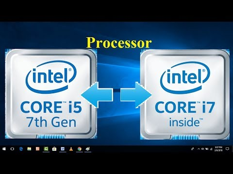 How to Find Out What Generation Your Intel Processor is in Windows 10