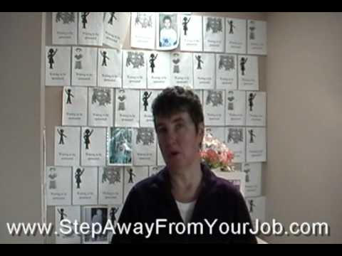 Is Your Job Causing Depression, Take Action Make a Change