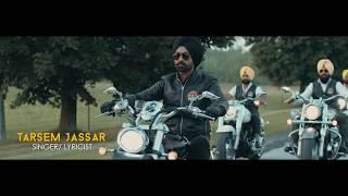 Big Shot - Tarsem Jassar Feat Kulbir Jhinjer (Teaser) | Full Song Releasing On 9th November