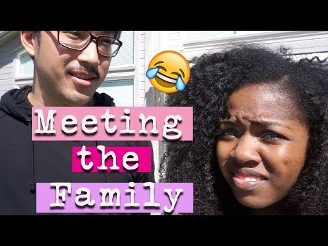 VLOG | Meeting My Boyfriends Parents in Norway!