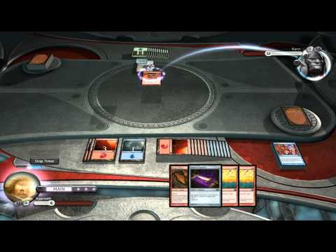 Magic: The Gathering -  Duels of the Planeswalkers 2012 - Challenge - Plots Within Plots