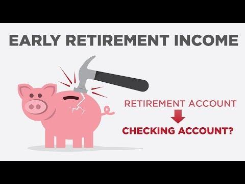 How Do I Get My Money When I Retire?