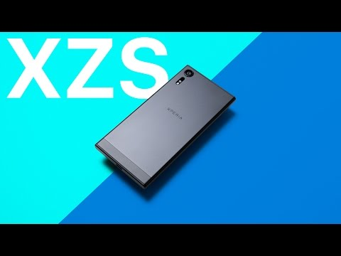 Sony Xperia XZs Review - Sony's Best Phone... Till the Xperia XZ Premium