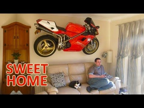 Motorcycles in the House (2018)