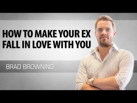How To Make Your Ex Fall In Love With You