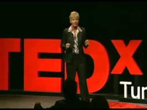 Surviving Any Loss, Tina Slinker at TEDxTurtleCreekWomen