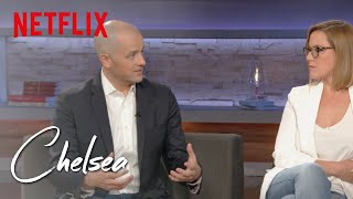 Republicans S.E. Cupp and Evan McMullin (Full Interview)   Chelsea   Netflix
