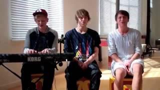 GMD3 (district 3)Boyz II Men - I'll Make Love To You