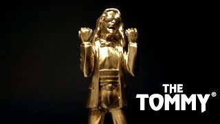 The Disaster Artist | The Tommy® Award | Official Promo | A24