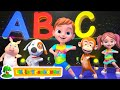ABC Hip Hop Song Music For Kids Kindergarten Songs For Children Cartoons By Little Treehouse