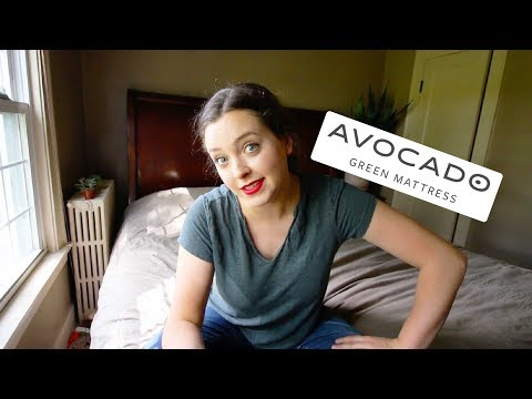Avocado Mattress Review - Organic 100% Natural Mattress