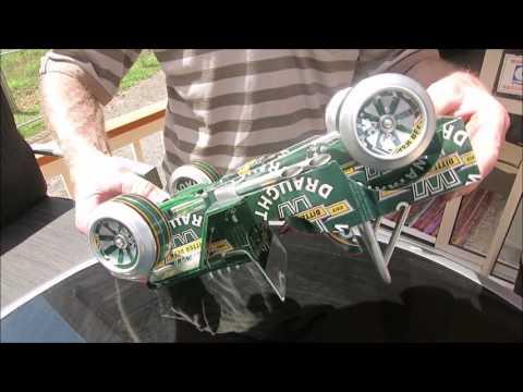 Tin Can Cars   creatve models