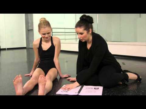 IDTS Dance Teacher Certification Program