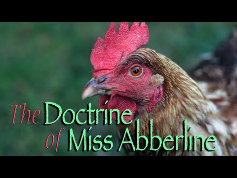 The Doctrine of Miss Abberline