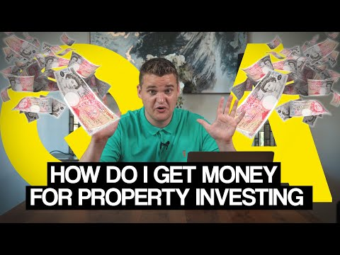 How Do I Get Money To Start Investing In Property | Samuel Leeds Q&A Sunday