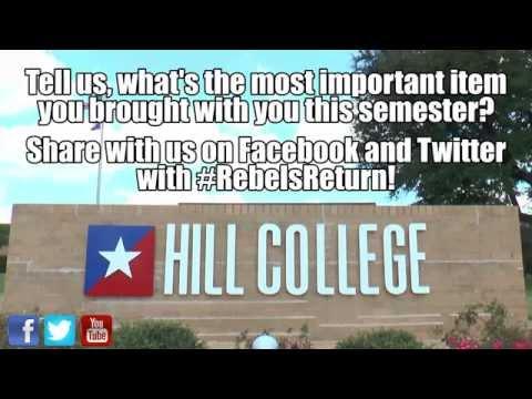 #RebelsReturn - Move-In Day