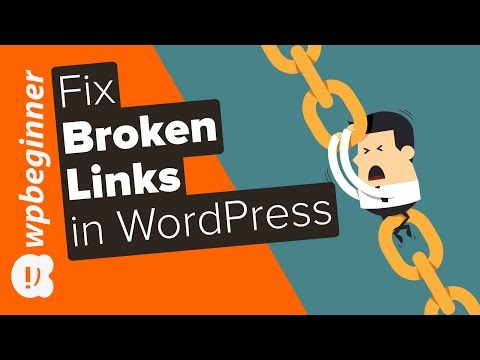 How to Fix Broken Links in WordPress with Broken Link Checker