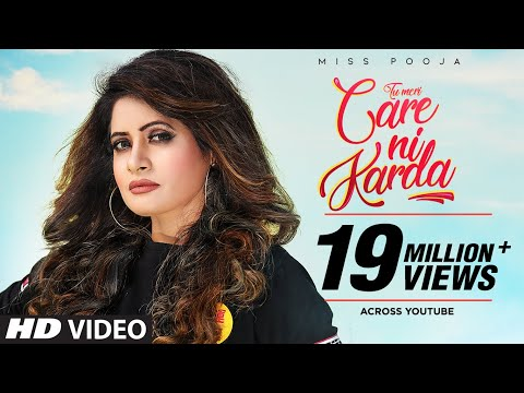 Xxx Mp4 Tu Meri Care Ni Karda Miss Pooja Full Song Tigerstyle Manpreet Tiwana Latest Punjabi Songs 3gp Sex
