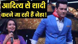 Neha Kakkar & Aditya Narayan to get married,Know the truth   FilmiBeat