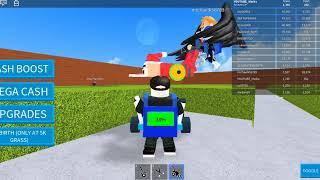 Lawn Mower Simulator Roblox