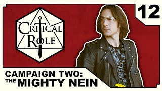 Download Midnight Espionage | Critical Role | Campaign 2, Episode 12 Video