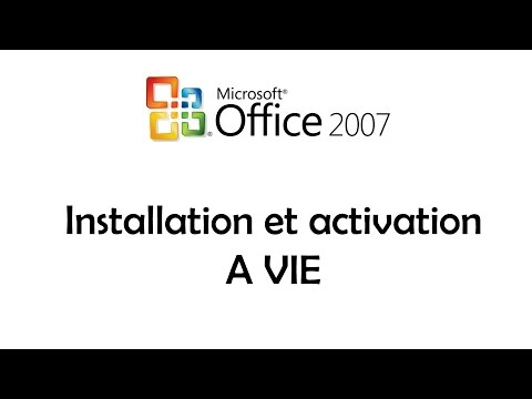 [TUTORIEL]Crack Microsoft office 2007 à vie (word, excel,...)