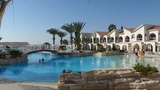 Cyprus 2016 - hotel Louis Princess Beach