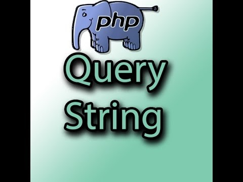 Query Strings in PHP (HINDI)