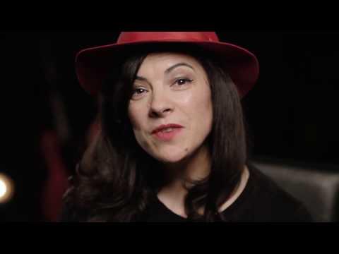 Camille O'Sullivan: My Vintage Promo