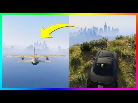 Liberty City In Grand Theft Auto 5 & GTA 4 Remastered Still Coming This Year?