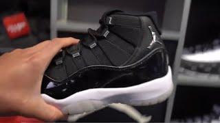 I Bought the Air Jordan 11 Jubilee ' s