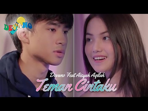 Devano Danendra & Aisyah Aqilah Azhar Teman Cintaku