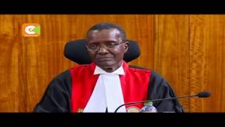 Supreme Court judges release full judgement