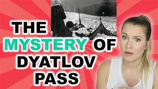 THE MYSTERY OF DYATLOV PASS (CONSPIRACY)