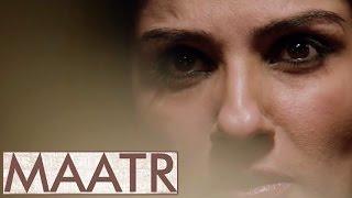 Maatr Movie में रेप Scenes को देखकर रो पड़ी थी Raveena Tandon