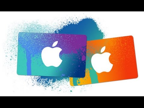 How to Redeem an iTunes Gift Card