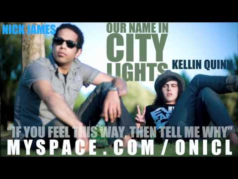 Our Name In City Lights - If You Feel This Way, Then Tell Me Why