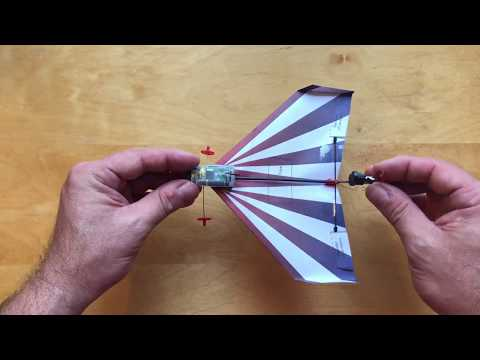 HOW TO ASSEMBLE THE WHEELS -  POWERUP DART
