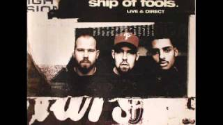 SHIP OF FOOLS - CLAIMING YOUR STYLE ( 1997 SWE rap )