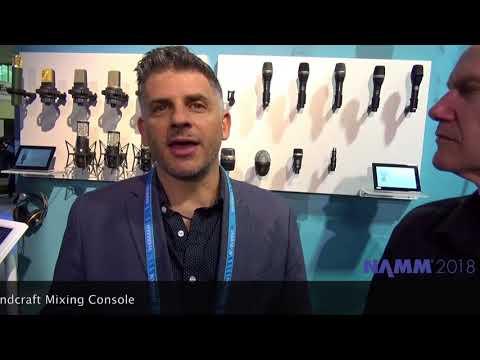Making Music Mag/NAMM 2018 Product Spotlight: Harman
