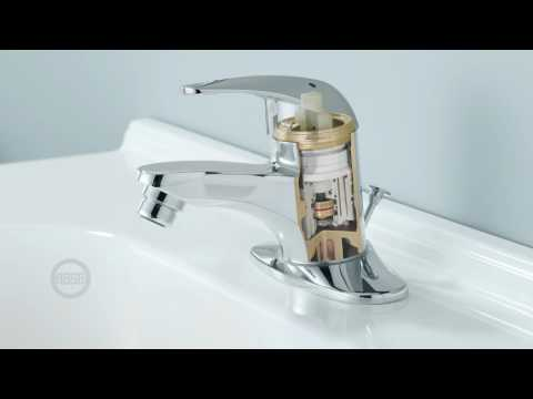 LavSafe™ Thermostatic Faucets