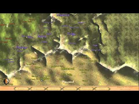 Mount & Blade:Warband Factions